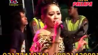 Dingin   Lilin Herlina   New Pallapa Live In Setro Menganti Gresik 2011