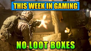 No Loot Boxes In Modern Warfare - This Week In Gaming | FPS News