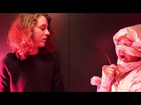 Film fra Seniorhold 16/17 - Frederiksberg Filmværksted
