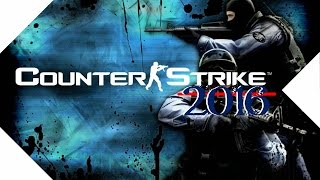 A New Counter Strike Game 2016-2017 - Would Destroy Battlefield 1 And Call Of Duty Infinite Warfare