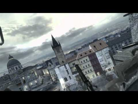 Call of Duty: Modern Warfare 3 - Single Player Trailer