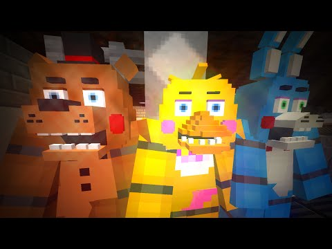 Minecraft fnaf roleplay map download | FNAF 2  2019-11-05