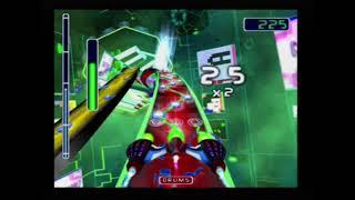 Amplitude (PS2): My Favourite Rhythm Game! (Part 1/2)