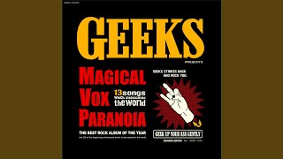 Provided to YouTube by TuneCore Japan 沈まぬ太陽 · GEEKS MAGICAL VO...