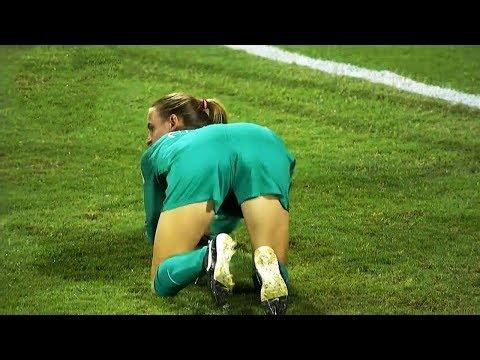 Смешные моменты и приколы в Футболе 2020