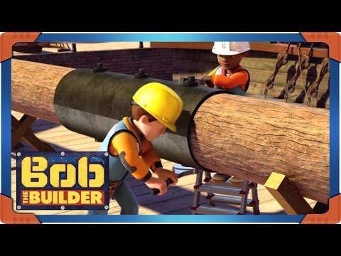 Cbeebies Bob The Builder Build A Park With Bob Doovi