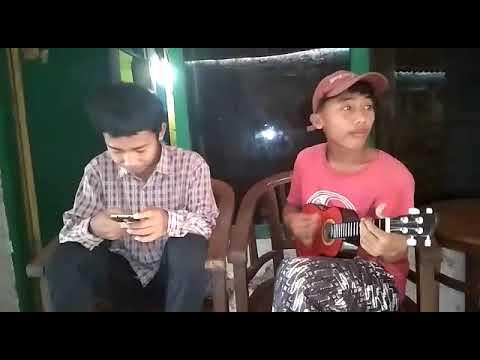 Kangen Band - Kembali Pulang Cover Kentrung