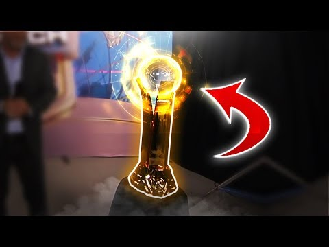 OVERWATCH WORLD CUP TROPHY REVEALED! GRAND PRIZE!- OVERWATCH WTF FUNNY MOMENTS MONTAGE!