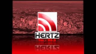Prefixo - Hertz FM - 96,5 MHz - Franca/SP