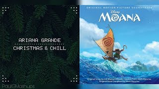 Winter Things (Moana Remix) - Mauiana Grande