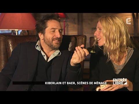"""Kiberlain et Baer """"Encore Heureux"""" - Entrée libre"""
