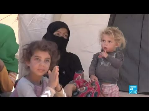 Syria: As forces celebrate victory over ISIS in Raqqa, 270.000 civilians are in need of help