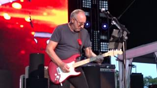 The Who - Who Are You - Forest Hills Stadium, Queens, NY - 5-30-2015