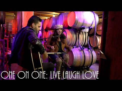 Cellar Sessions: Lauren Davidson - Live Laugh Love October 24th, 2018 City Winery New York Mp3