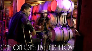 Cellar Sessions: Lauren Davidson - Live Laugh Love October 24th, 2018 City Winery New York