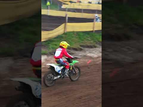 motocross haut mauco 2018