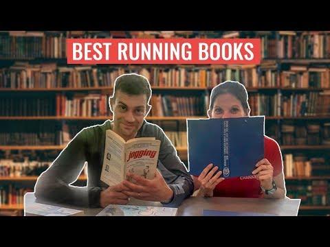 BEST RUNNING BOOKS (With Virgin Radio's Vassos Alexander)