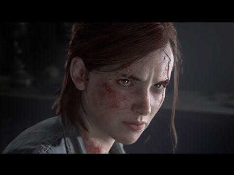 THE LAST OF US PART 2 Official Reveal Trailer (4K)