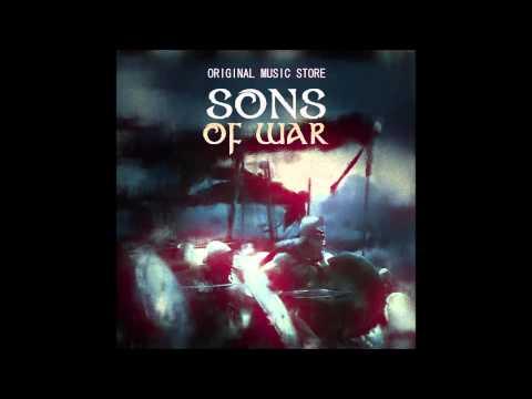 ORIGINAL MUSIC STORE - Immortal Fury - SONS OF WAR