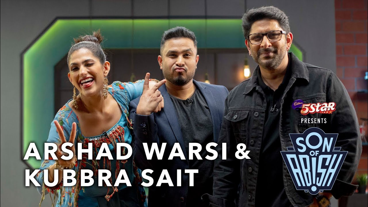 Son of Abish – Season 4 out on Hotstar