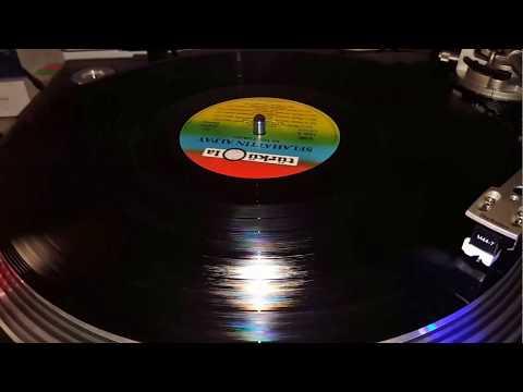 Selahattin Alpay - Viş Viş Eliye (Long Play) THM Super Stereo 1982