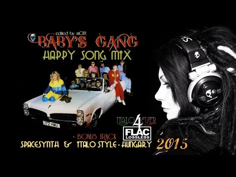 mCITY™ - Fusion Mix Series Part 19 - BABY'S GANG / HAPPY SONG MIX