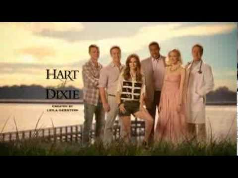 Hart of Dixie Opening 3