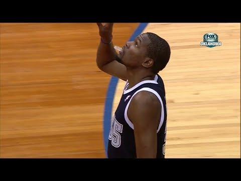 Kevin Durant Full Highlights at Timberwolves (2014.01.04) - 48 Pts, 7 Reb, Game-Winner!
