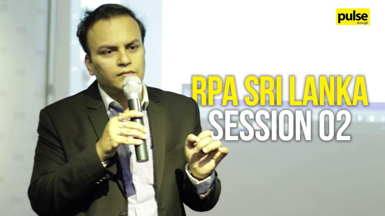 RPA Sri Lanka - Session 02