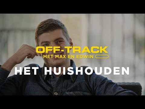 G-Star RAW presents: Off-Track with Max & Edwin - Part 1: The Housekeeping