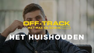 G-Star RAW presents: Off-Track with Max en Edwin - Part 1: The Housekeeping