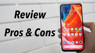 Realme Narzo 30 Pro 5G Review with Pros & Cons