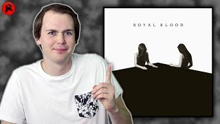 Royal Blood - How Did We Get So Dark | Album Review