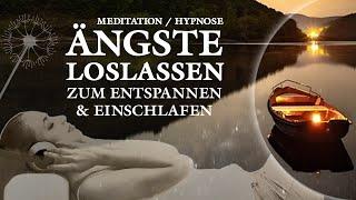 Video Geführte Meditation - Ängste überwinden und Loslassen download MP3, 3GP, MP4, WEBM, AVI, FLV November 2017