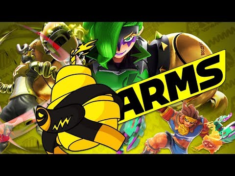 WHEN INSANITY BECOMES PAINFUL   ARMS   Misango, Springtron, and Dr.Coyle