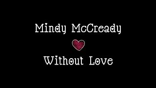 Watch Mindy McCready Without Love video