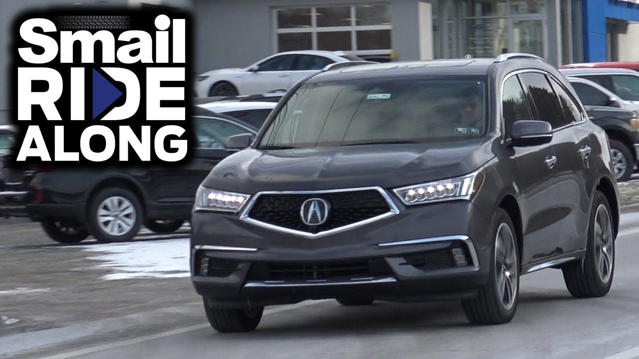 acura ca package research advance specs options reviews price trims photos mdx autotrader