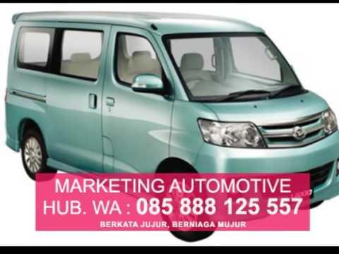 WA 085 888 12 5557, Harga Mobil, Jual Mobil Baru Jakarta, Kredit Mobil Baru, Daihatsu Luxio