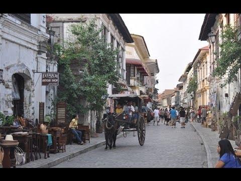 Best of Vigan Ilocos Sur! (sa Abot ng Aking Pera!)