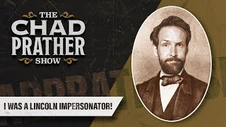I Was a Lincoln Impersonator! | Guest: Andrew Heaton | Ep 72
