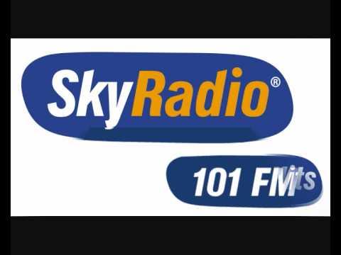 Sky Radio  -  de station's