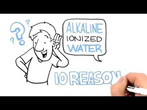 Benefits of Kangen Ionized Water - Enagic Orlando