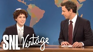 Weekend Update: Jacob the Bar Mitzvah Boy on the Story of Hanukkah - SNL