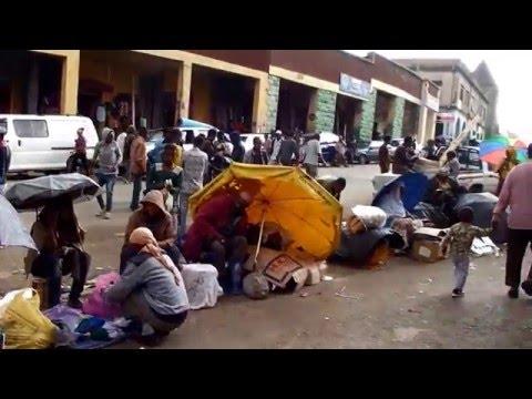 Merkato market, Addis Ababa, April 6, 2016 thumbnail