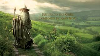Return to the Shire (Film score)