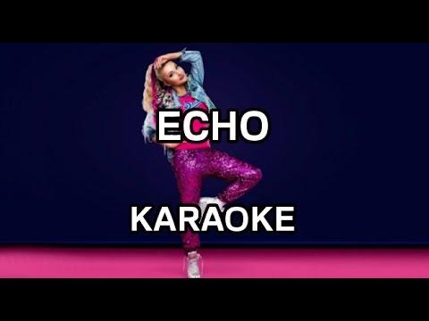 Cleo - Echo [karaoke/instrumental] - Polinstrumentalista