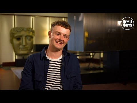 The Young Offenders' Chris Walley on becoming a BAFTA Breakthrough Brit