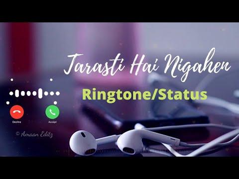taristi-hai-nigahen-ringtone/status- -ghalat-fehmi-ringtone/status- -mahira-khan- -asim-azhar
