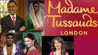 Madame Tussauds London | Bollywood celebrities at Madame Tussauds Museum in London | London Vlog