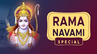 RAMA NAVAMI 2021   Special Session   HKM Mumbai